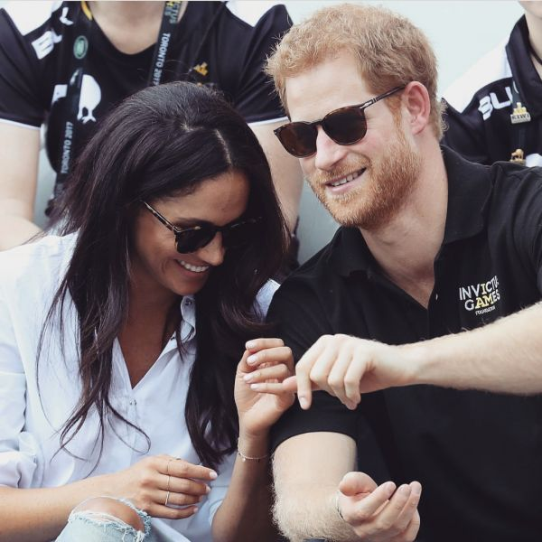 5 meghan markle and prince harry