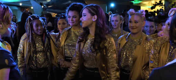 1 Pitch perfect 3