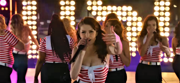 4 pitch perfect 3