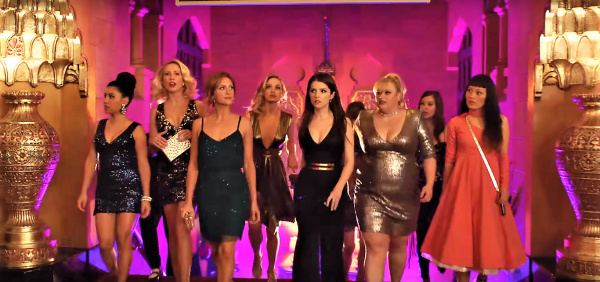 5 pitch perfect 3