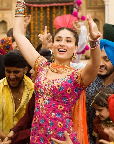 3 bollywood brides kareena jab we met