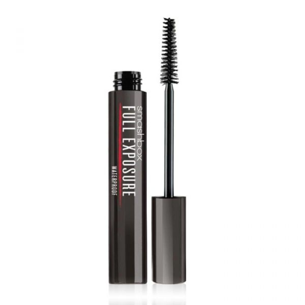 5 product lashes