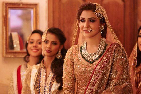 7 bollywood brides alizeh adhm