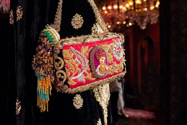 3 Christian Louboutin and Sabyasachi Collaboration