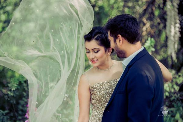 1 prewedding shoot by cupcake productions