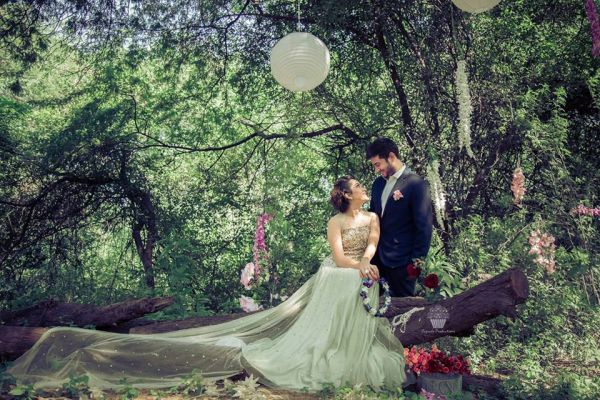 6 prewedding shoot by cupcake productions