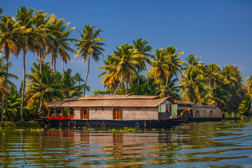 7 book lovers - kerala india - god of small things