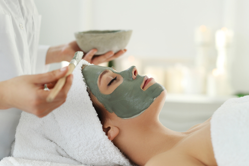 wedding planning pre bridal treatments
