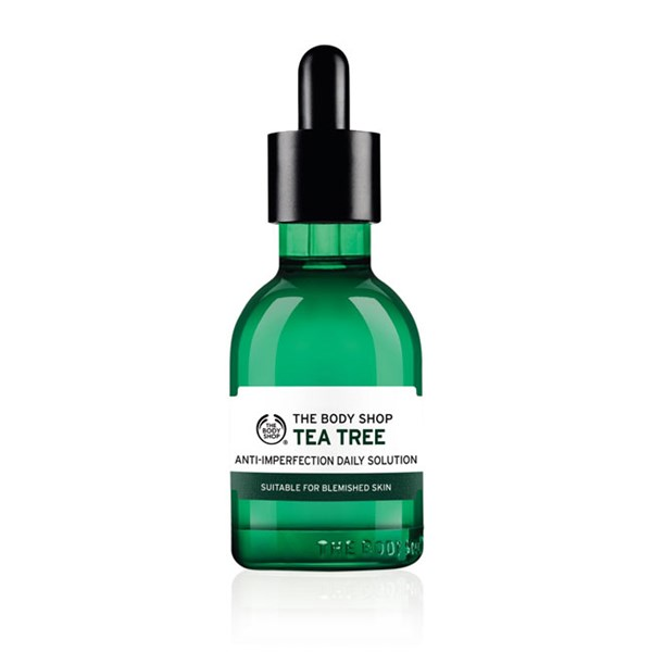 2 Tea Tree Anti-Imperfection Daily Solution %2850 ml%29