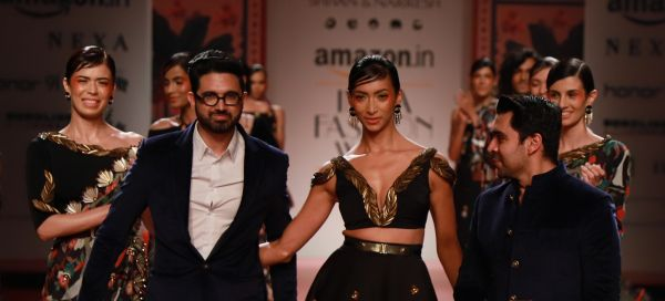 5 hair trend - Shivan and Narresh