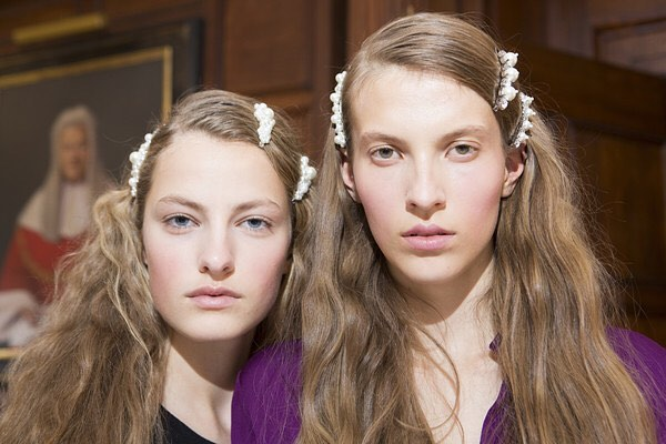 4 accessories - Simone Rocha