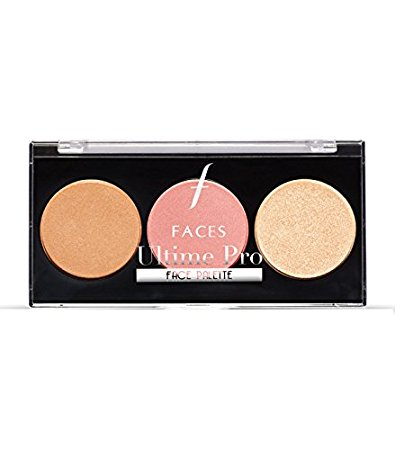 Faces Ultime Pro Face Palette