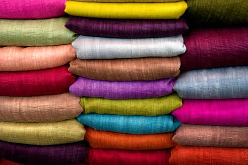 1 fabric shopping nehru place