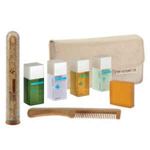 3 beauty kits the natures co