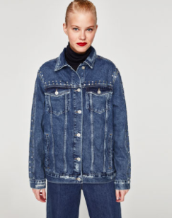 denim jacket 2 spend