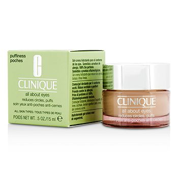2 cover dark circles clinique All About Eyes