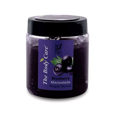 5 fruit based beauty products blueberry