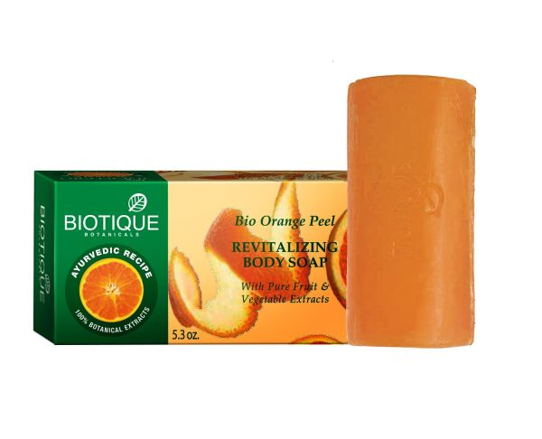 8 fruit based beauty products oranges