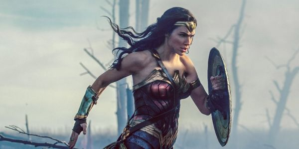 Image 1 gal gadot in wonder woman sequel