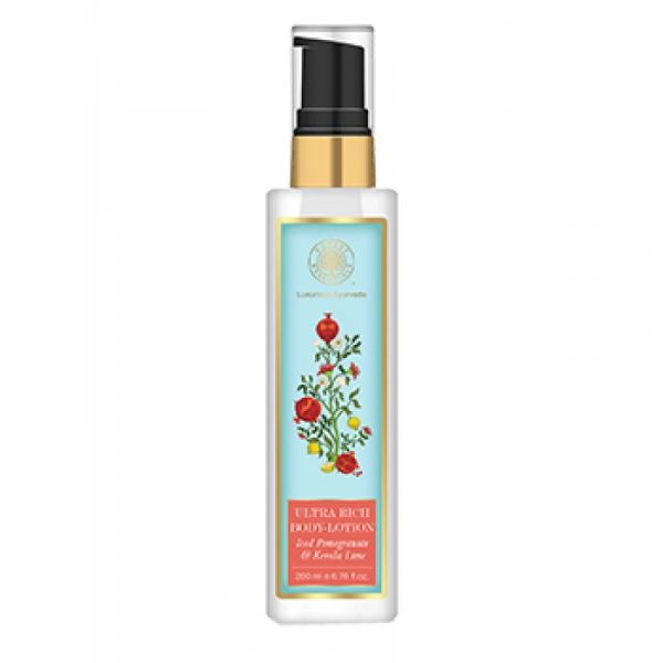 hydrating products forest essentials body lotion