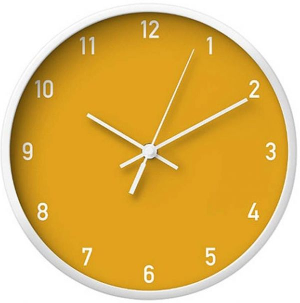 5 make your bedroom stylish Clock