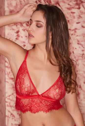02 bridal lingerie trends