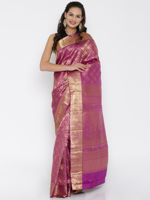 17 ways to drape a saree