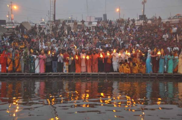 Internal - kumbh mela