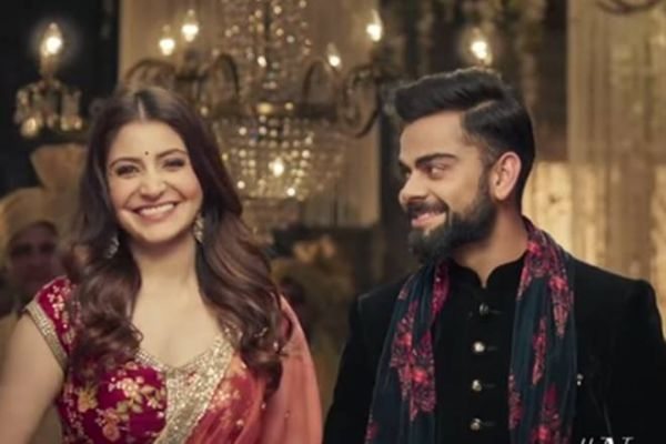 virat anushka married 2
