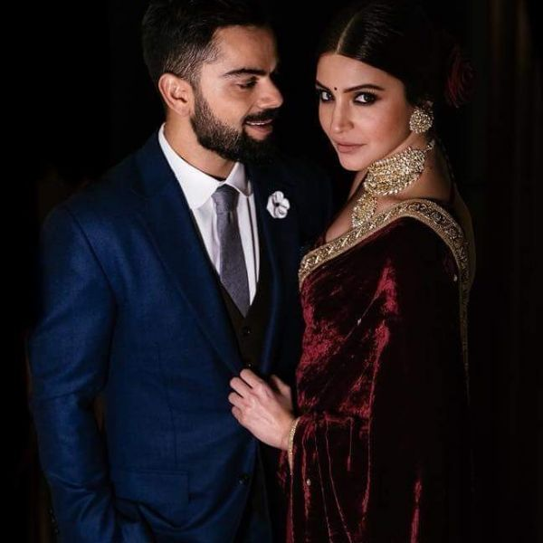 6 virat anushka wedding photos