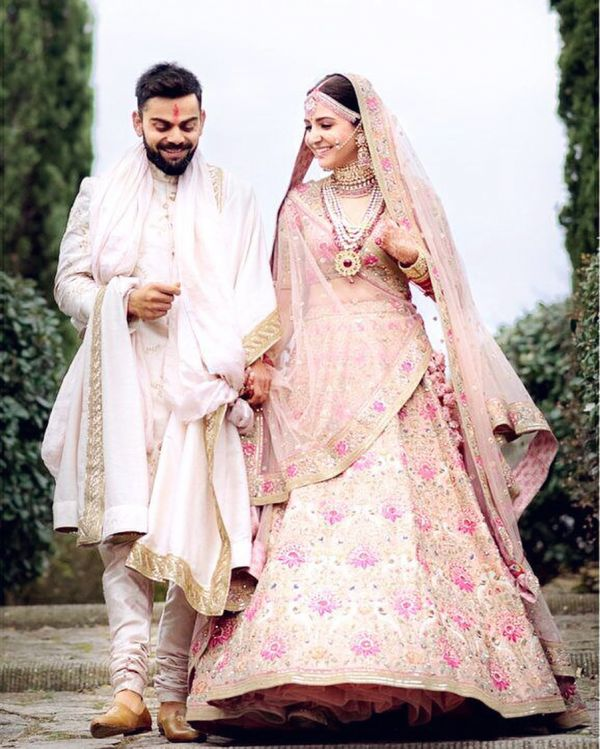 8 virat anushka wedding photos