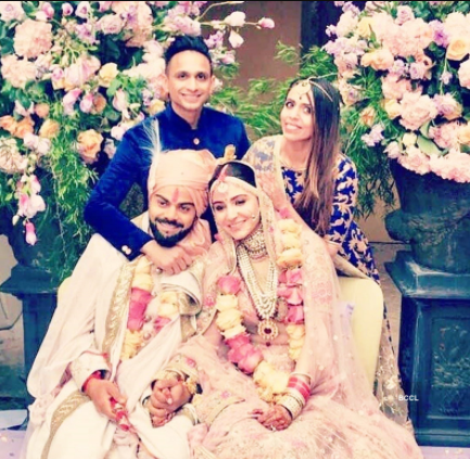 20 virat anushka wedding photos