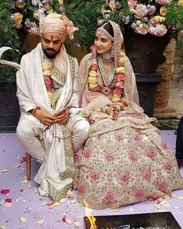 28 virat anushka wedding photos