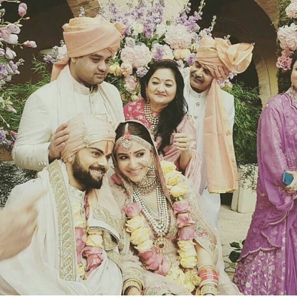 36 virat anushka wedding photos