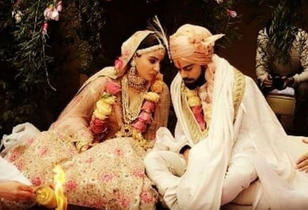 41 virat anushka wedding photos