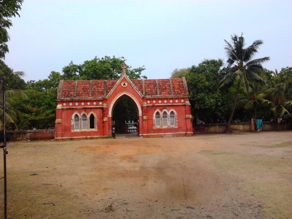 5 hidden islands - quibble island tamil nadu
