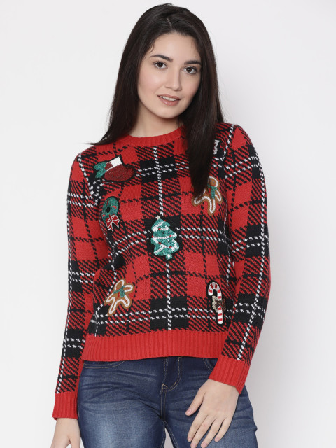 7 ugly christmas sweaters