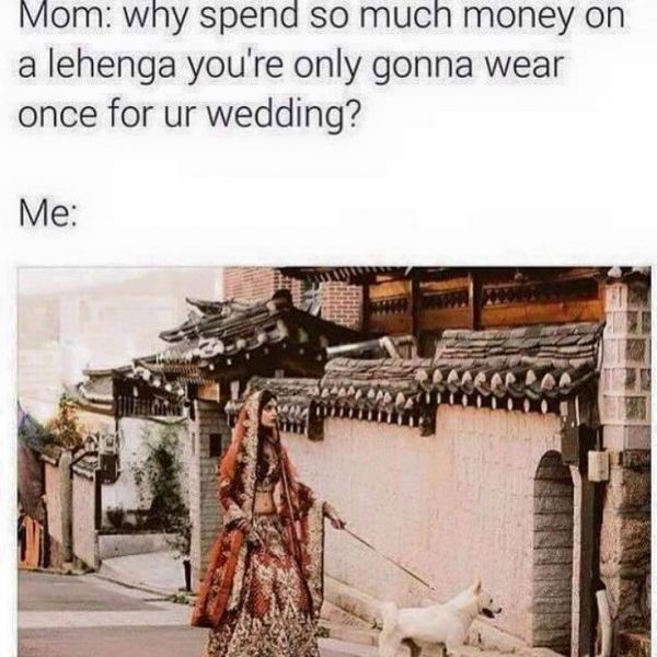 6 memes every desi girl will get