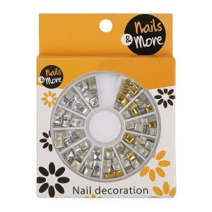 6.nails and more