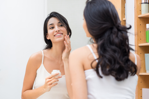 beauty regime after your wedding 3