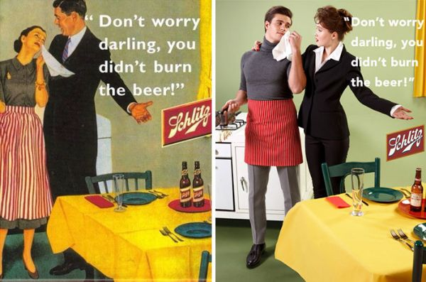 internal 3 - sexism in vintage ads
