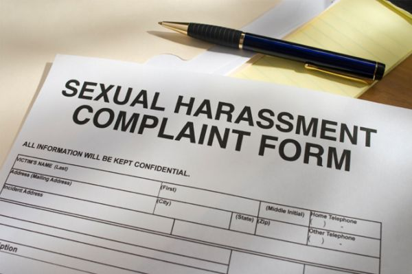 sexual-harassment-complaint-lawyer