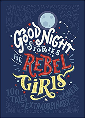 5 national girl child day books