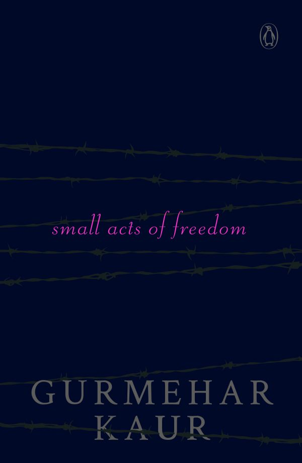 internet trolls book - Small Acts of Freedom