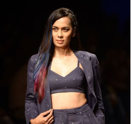 9 hair trends lakme fashion week 2