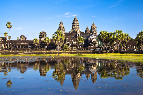 2 Angkor Wat Valentines Day Plans