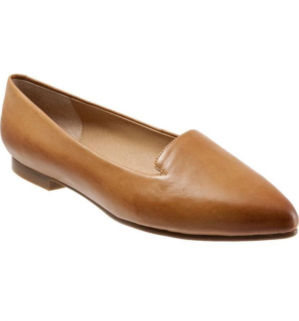 2 loafers - Harlowe Pointy Toe Loafer Nordstrom