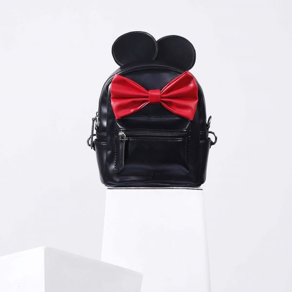 3 fest - Minnie Mouse Mini Backpack