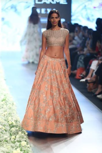 anushree reddy bridal colours 2
