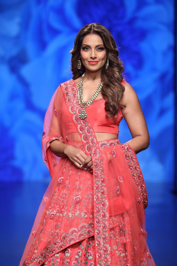 Showstopper Bipasha Basu